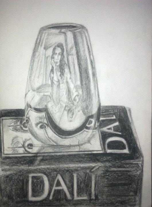 My view on Dali